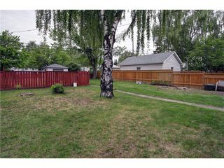 Photo 11: 2327 22A Street NW in CALGARY: Banff Trail House for sale (Calgary)  : MLS®# C4067297