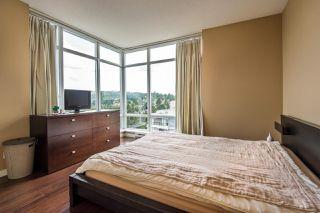 Photo 14: 2006 555 DELESTRE AVENUE in Coquitlam: Coquitlam West Condo for sale : MLS®# R2101126