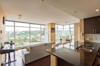 Photo 8: 2006 555 DELESTRE AVENUE in Coquitlam: Coquitlam West Condo for sale : MLS®# R2101126
