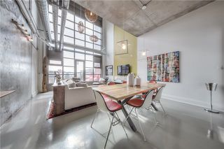 Photo 16: 261 King St E Unit #405 in Toronto: Moss Park Condo for sale (Toronto C08)  : MLS®# C3626994
