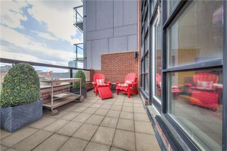 Photo 10: 261 King St E Unit #405 in Toronto: Moss Park Condo for sale (Toronto C08)  : MLS®# C3626994