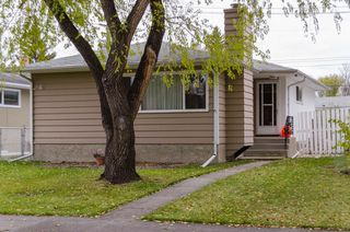 Photo 1: 865 Borebank Street in Winnipeg: River Heights South Single Family Detached for sale (1D)  : MLS®# 1627577