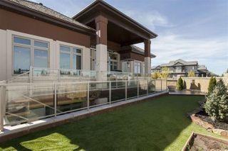 Photo 19: 3003 WATSON LD SW in Edmonton: Zone 56 House for sale : MLS®# E4038187