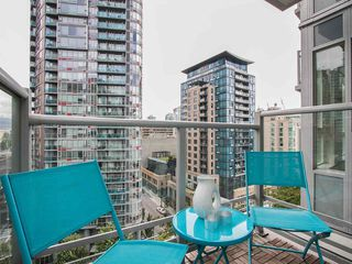 Photo 14: 1103 821 CAMBIE STREET in Vancouver: Yaletown Condo for sale (Vancouver West)  : MLS®# R2096648