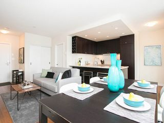 Photo 5: 1103 821 CAMBIE STREET in Vancouver: Yaletown Condo for sale (Vancouver West)  : MLS®# R2096648