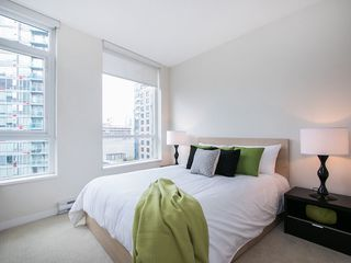Photo 10: 1103 821 CAMBIE STREET in Vancouver: Yaletown Condo for sale (Vancouver West)  : MLS®# R2096648