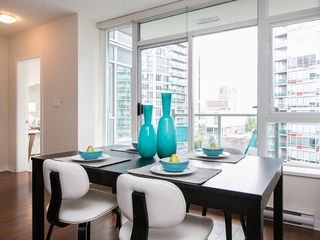 Photo 6: 1103 821 CAMBIE STREET in Vancouver: Yaletown Condo for sale (Vancouver West)  : MLS®# R2096648