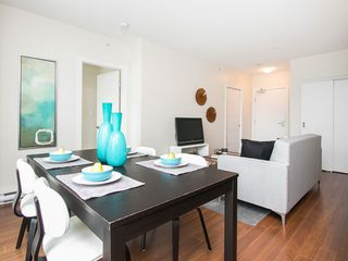 Photo 4: 1103 821 CAMBIE STREET in Vancouver: Yaletown Condo for sale (Vancouver West)  : MLS®# R2096648
