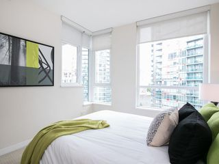Photo 12: 1103 821 CAMBIE STREET in Vancouver: Yaletown Condo for sale (Vancouver West)  : MLS®# R2096648