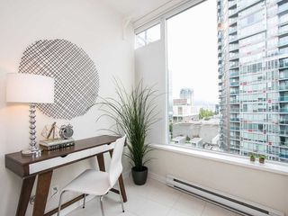 Photo 9: 1103 821 CAMBIE STREET in Vancouver: Yaletown Condo for sale (Vancouver West)  : MLS®# R2096648