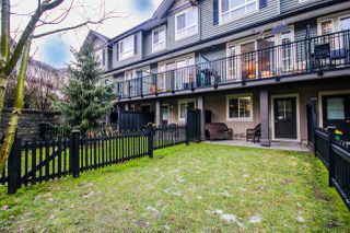 Photo 17: 30 21867 50 AVENUE in Langley: Murrayville Townhouse for sale : MLS®# R2132067
