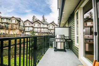 Photo 16: 30 21867 50 AVENUE in Langley: Murrayville Townhouse for sale : MLS®# R2132067