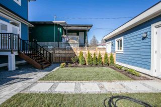 Photo 17: 2737 CHEYENNE AVENUE in Vancouver: Collingwood VE House 1/2 Duplex for sale (Vancouver East)  : MLS®# R2248950