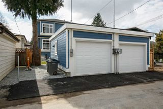 Photo 19: 2737 CHEYENNE AVENUE in Vancouver: Collingwood VE House 1/2 Duplex for sale (Vancouver East)  : MLS®# R2248950