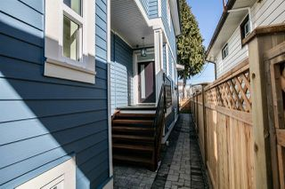Photo 3: 2737 CHEYENNE AVENUE in Vancouver: Collingwood VE 1/2 Duplex for sale (Vancouver East)  : MLS®# R2248950