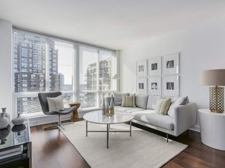 Photo 2: 1706 1055 RICHARDS STREET in Vancouver: Downtown VW Condo for sale (Vancouver West)  : MLS®# R2293878