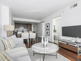 Photo 5: 1706 1055 RICHARDS STREET in Vancouver: Downtown VW Condo for sale (Vancouver West)  : MLS®# R2293878