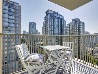 Photo 4: 1706 1055 RICHARDS STREET in Vancouver: Downtown VW Condo for sale (Vancouver West)  : MLS®# R2293878