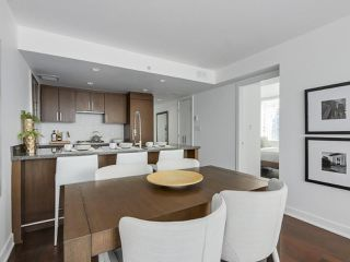 Photo 6: 1706 1055 RICHARDS STREET in Vancouver: Downtown VW Condo for sale (Vancouver West)  : MLS®# R2293878