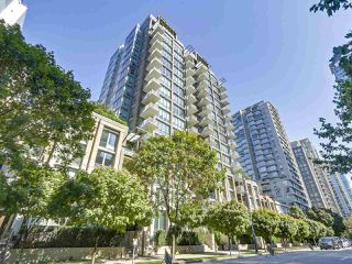 Photo 1: 1706 1055 RICHARDS STREET in Vancouver: Downtown VW Condo for sale (Vancouver West)  : MLS®# R2293878