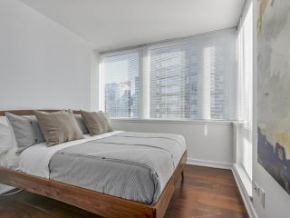 Photo 12: 1706 1055 RICHARDS STREET in Vancouver: Downtown VW Condo for sale (Vancouver West)  : MLS®# R2293878