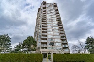 Photo 1: 1606 14881 103A AVENUE in Surrey: Guildford Condo for sale (North Surrey)  : MLS®# R2313907
