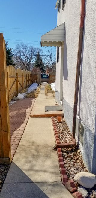 Photo 16: 524 Semple Avenue in Winnipeg: Single Family Attached for sale (4D)  : MLS®# 1906918