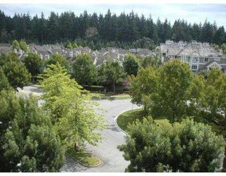 """Photo 6: 706 5775 HAMPTON PL in Vancouver: University VW Condo for sale in """"THE CHATHAM"""" (Vancouver West)  : MLS®# V552113"""