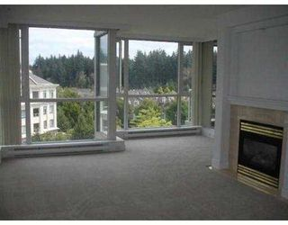 """Photo 5: 706 5775 HAMPTON PL in Vancouver: University VW Condo for sale in """"THE CHATHAM"""" (Vancouver West)  : MLS®# V552113"""