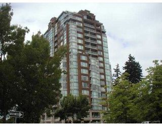 """Photo 1: 706 5775 HAMPTON PL in Vancouver: University VW Condo for sale in """"THE CHATHAM"""" (Vancouver West)  : MLS®# V552113"""