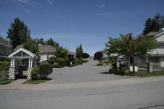 Photo 3: 14 31501 Upper Maclure Road in Abbotsford: Townhouse for sale : MLS®# R2372107