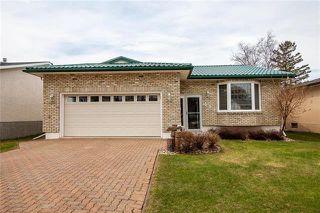 Main Photo: 500 Seaton Street in Winnipeg: Westwood Single Family Detached for sale (5G)  : MLS®# 1911246