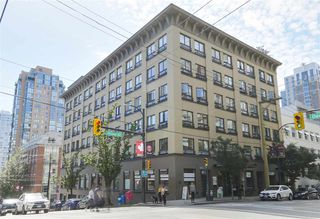 """Photo 16: 502 1216 HOMER Street in Vancouver: Yaletown Condo for sale in """"MURCHIES BUILDING"""" (Vancouver West)  : MLS®# R2392721"""