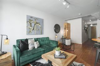 """Photo 5: 502 1216 HOMER Street in Vancouver: Yaletown Condo for sale in """"MURCHIES BUILDING"""" (Vancouver West)  : MLS®# R2392721"""
