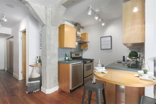 """Photo 8: 502 1216 HOMER Street in Vancouver: Yaletown Condo for sale in """"MURCHIES BUILDING"""" (Vancouver West)  : MLS®# R2392721"""