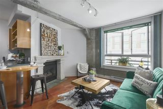 """Photo 4: 502 1216 HOMER Street in Vancouver: Yaletown Condo for sale in """"MURCHIES BUILDING"""" (Vancouver West)  : MLS®# R2392721"""
