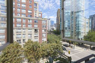 """Photo 17: 502 1216 HOMER Street in Vancouver: Yaletown Condo for sale in """"MURCHIES BUILDING"""" (Vancouver West)  : MLS®# R2392721"""