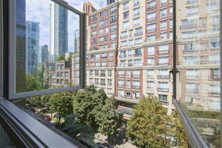 """Photo 18: 502 1216 HOMER Street in Vancouver: Yaletown Condo for sale in """"MURCHIES BUILDING"""" (Vancouver West)  : MLS®# R2392721"""