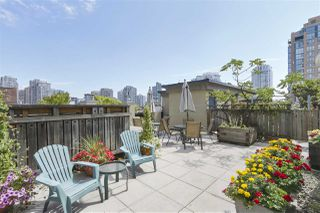 """Photo 14: 502 1216 HOMER Street in Vancouver: Yaletown Condo for sale in """"MURCHIES BUILDING"""" (Vancouver West)  : MLS®# R2392721"""