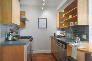 """Photo 9: 502 1216 HOMER Street in Vancouver: Yaletown Condo for sale in """"MURCHIES BUILDING"""" (Vancouver West)  : MLS®# R2392721"""