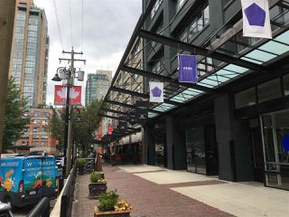 """Photo 19: 502 1216 HOMER Street in Vancouver: Yaletown Condo for sale in """"MURCHIES BUILDING"""" (Vancouver West)  : MLS®# R2392721"""