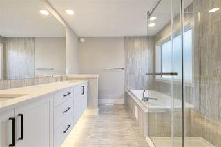 Photo 25: 7270 MORGAN Road in Edmonton: Zone 27 House for sale : MLS®# E4169845