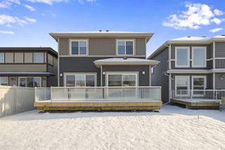 Photo 29: 7270 MORGAN Road in Edmonton: Zone 27 House for sale : MLS®# E4169845