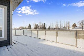 Photo 30: 7270 MORGAN Road in Edmonton: Zone 27 House for sale : MLS®# E4169845