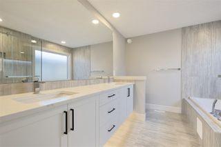 Photo 26: 7270 MORGAN Road in Edmonton: Zone 27 House for sale : MLS®# E4169845