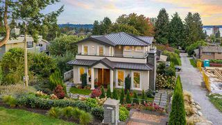 Photo 19: 2220 LAWSON Avenue in West Vancouver: Dundarave House for sale : MLS®# R2407161