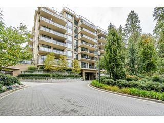 Main Photo: 402 1415 PARKWAY Boulevard in Coquitlam: Westwood Plateau Condo for sale : MLS®# R2416229