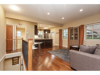 "Photo 2: 65 20738 84 Avenue in Langley: Willoughby Heights Townhouse for sale in ""Yorkson Creek"" : MLS®# R2416757"