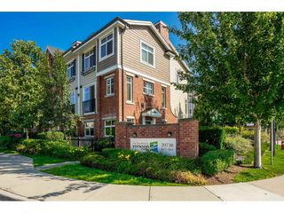"Photo 17: 65 20738 84 Avenue in Langley: Willoughby Heights Townhouse for sale in ""Yorkson Creek"" : MLS®# R2416757"