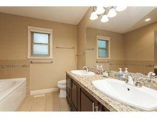 "Photo 8: 65 20738 84 Avenue in Langley: Willoughby Heights Townhouse for sale in ""Yorkson Creek"" : MLS®# R2416757"